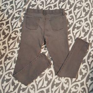 Old Navy Girls Super Skinny Jeans